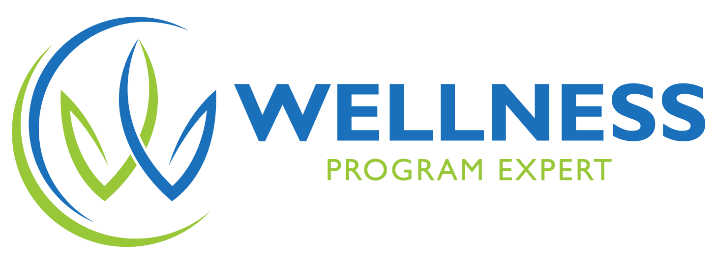 Wellness Program Expert Logo